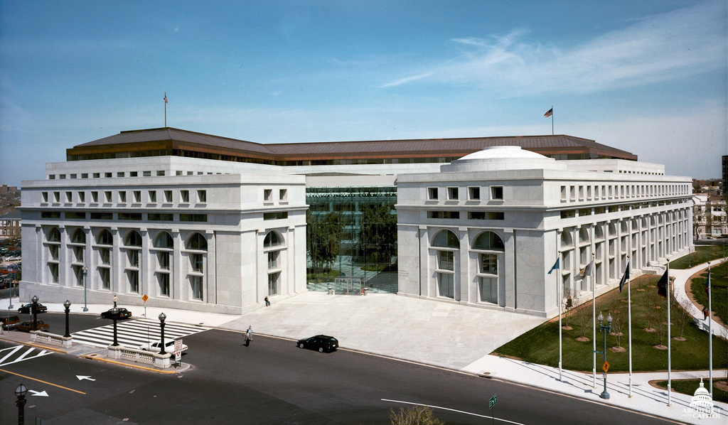 Flickr_-_USCapitol_-_Thurgood_Marshall_Federal_Judiciary_Building